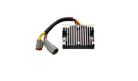 SEADOO  Voltage Regulator Rectifier Aftermarket GTX 4 TEC RXP RXT GTI 3D 947 DI RFI WAKE SC 278001969 and 278001581