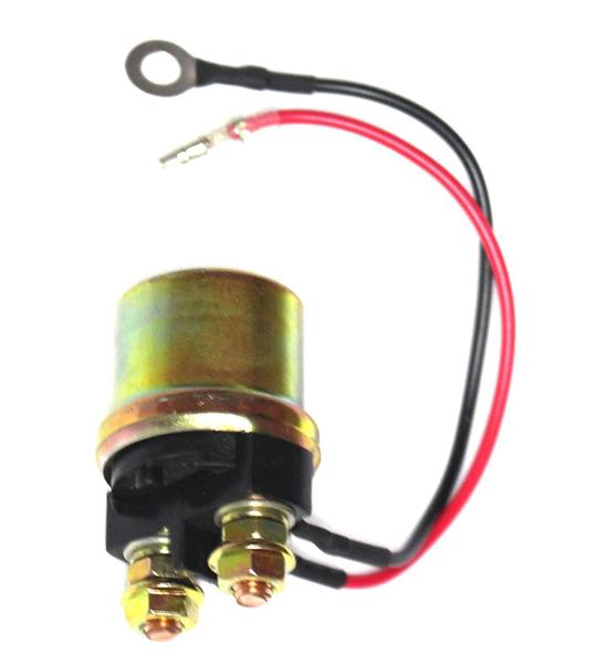 Aftermarket Yamaha Starter Relay Solenoid OEM Part # 6G1-81941-10-00 / 6G1-81941-00-00 / 6G1-8194A-10-00