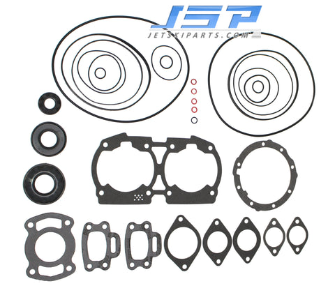 SEADOO ENGINE REBUILD GASKET CRANK SEAL KIT 650 657 XP SPX