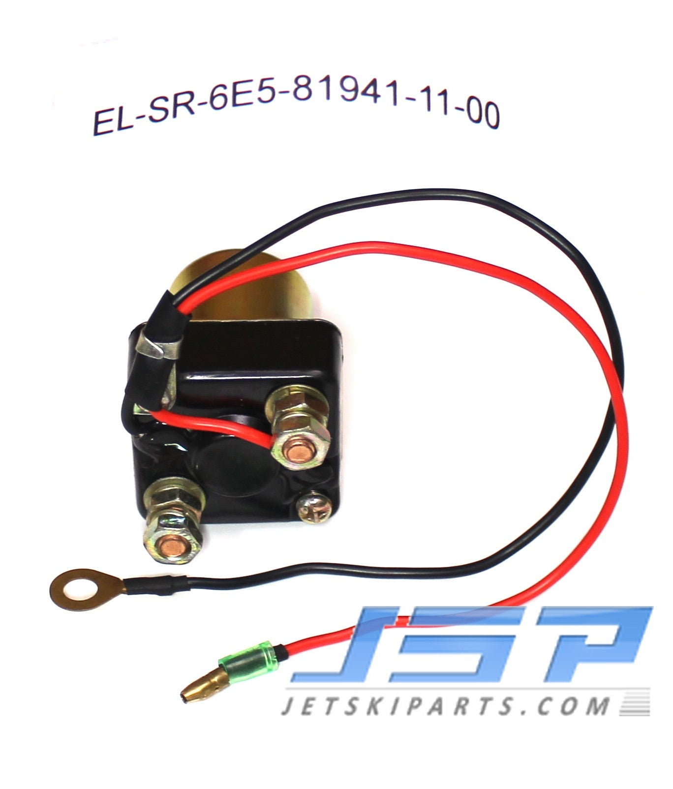Yamaha Outboard Trim Relay Solenoid Boat 115 135 150 175