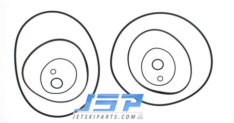 SEADOO Top End Gasket set complete Kit 785 787 800 GSX GTX