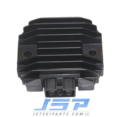 YAMAHA Voltage Regulator Rectifier Motorcycle Part # 3VD-81960-00-00 and 4JH-81960-01-00