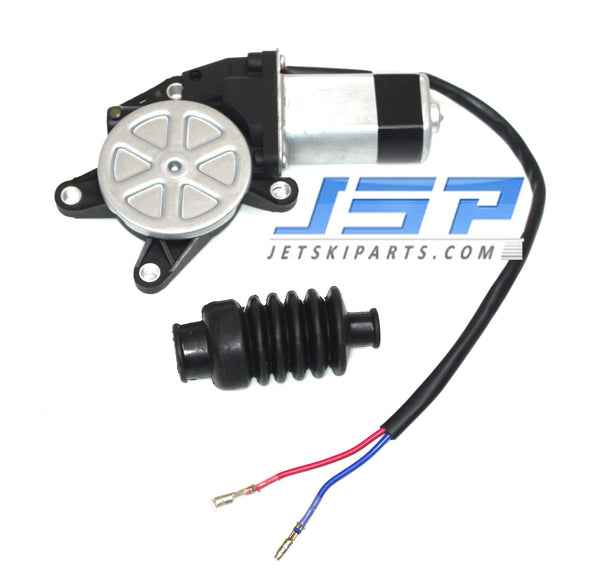 SeaDoo Tilt Trim VTS Motor with Boot OEM # 278000616 278001292 & Boot # 271000459 SPX XP