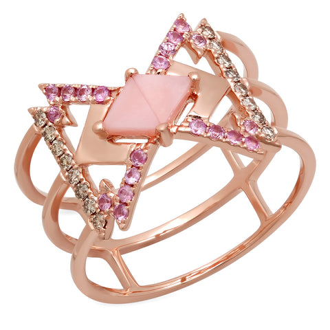Everlasting Ring Rose Gold