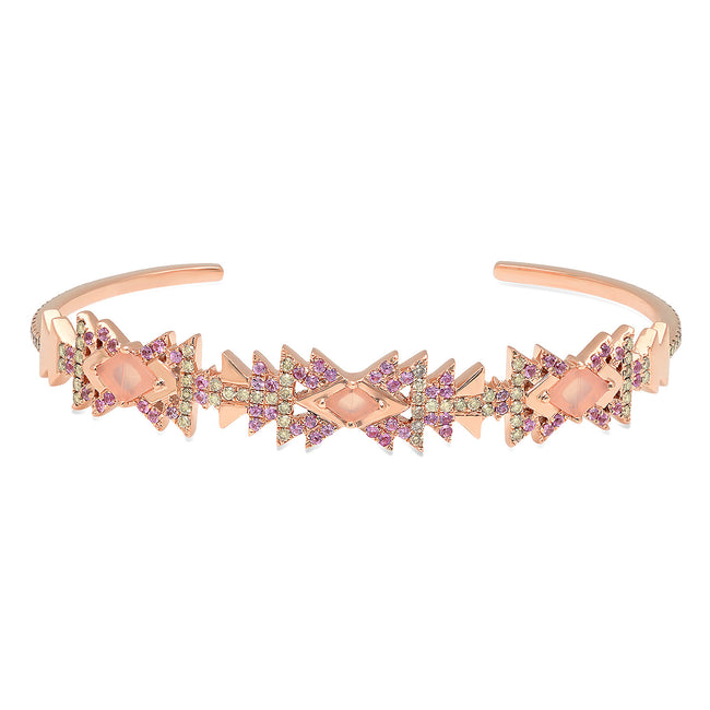 Everlasting Cuff Rose Gold