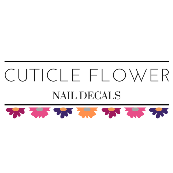 Cuticle Flowers