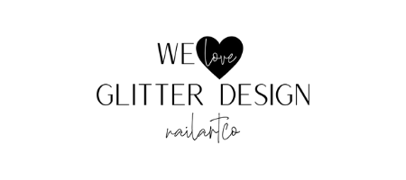 We Love Glitter Design
