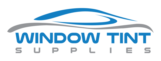 Window Tint Supplies