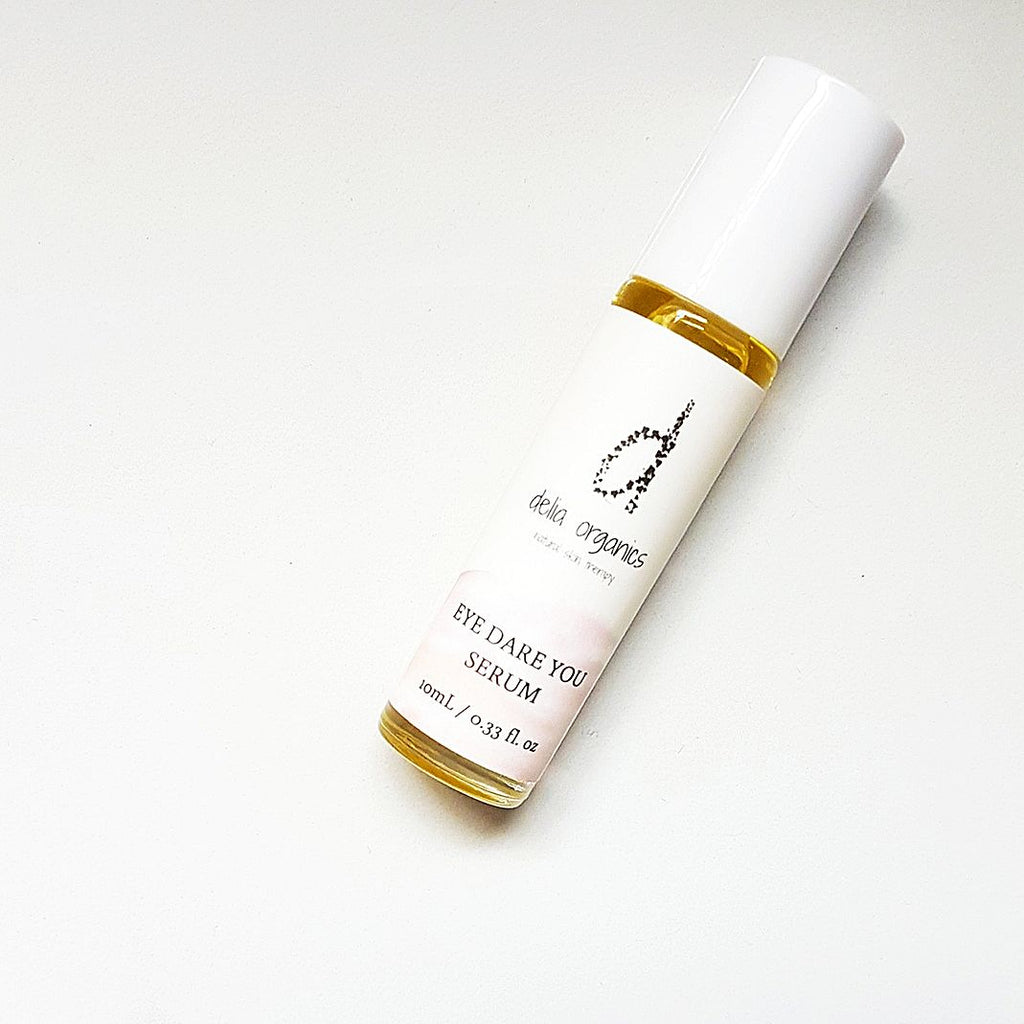 Eye Dare You Serum with Cranberry Seed & Sweet Almond Oil