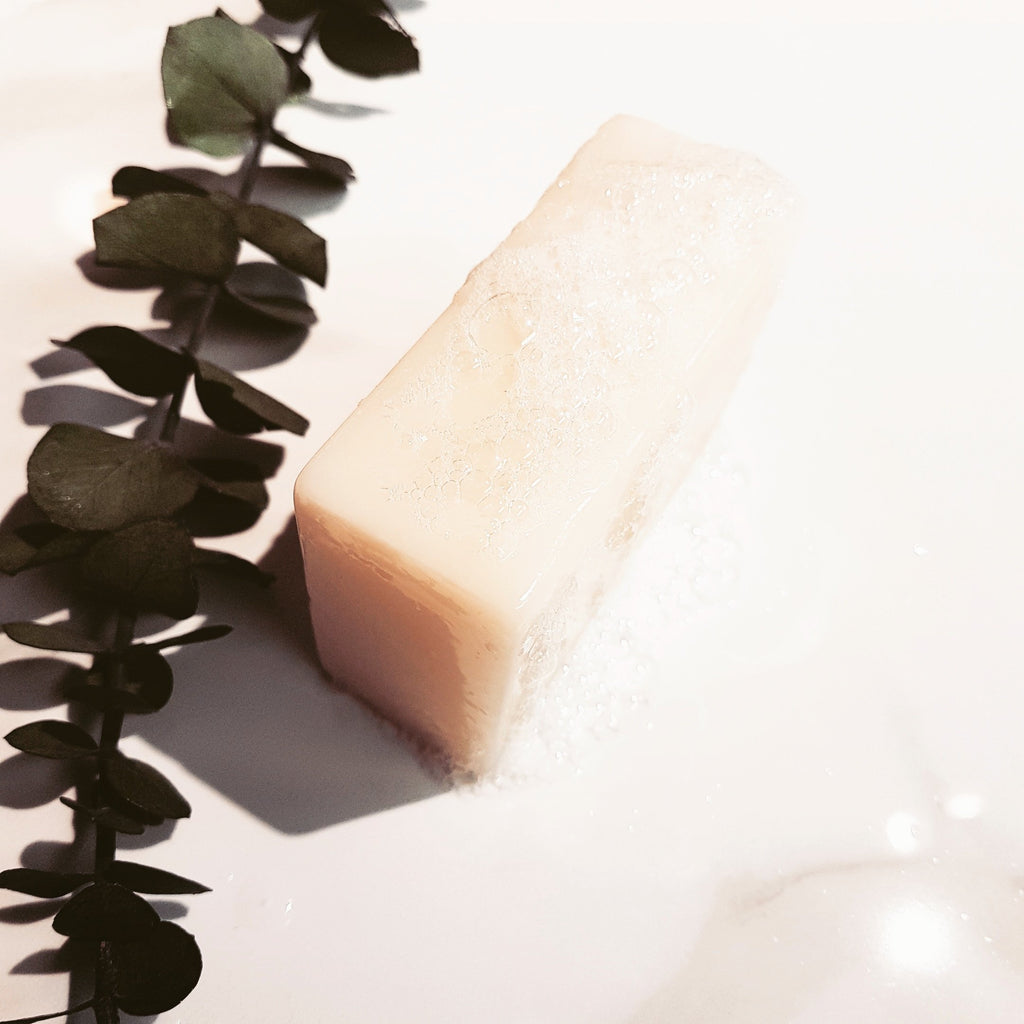 Hair Treatment Shampoo Bars
