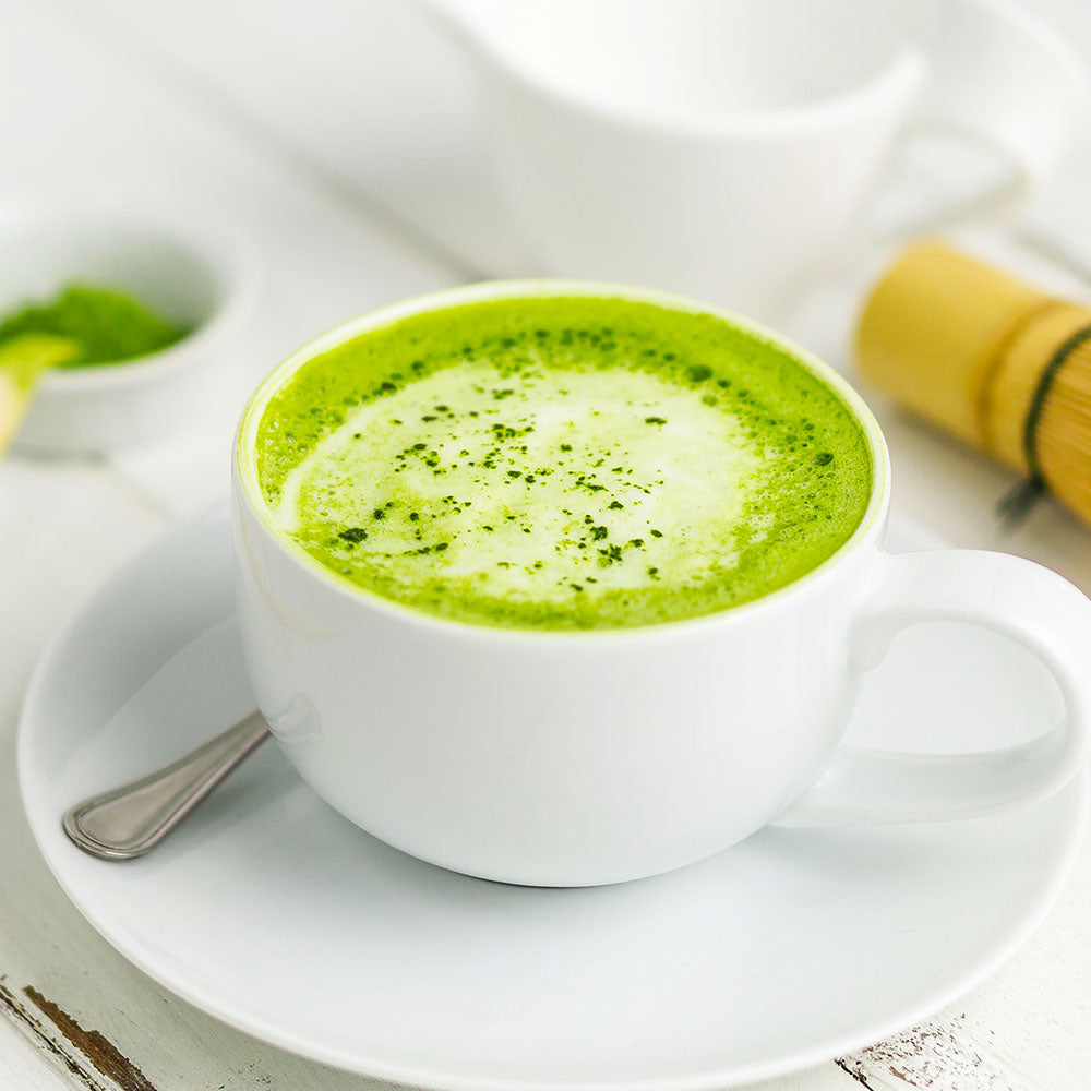 12 Easy & Delicious Matcha Recipes That You Can Make Daily