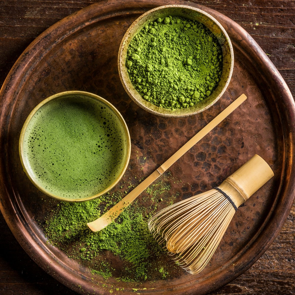 Top 5 Amazing Benefits Of Matcha You'll Instantly Feel