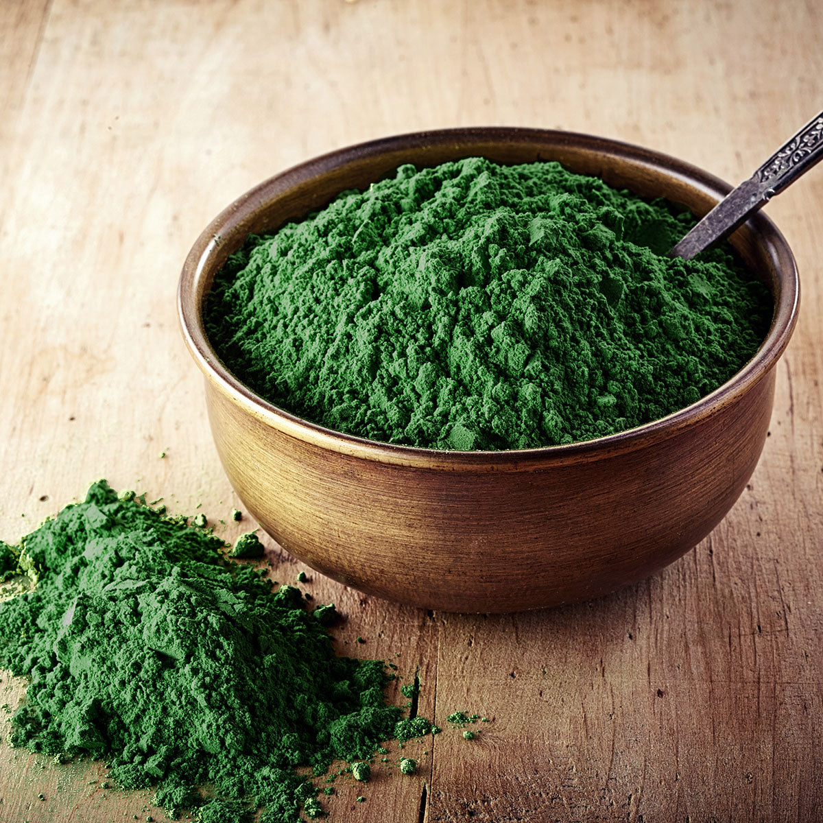 How To Effectively Detox From These Hidden Everyday Toxins with Chlorella