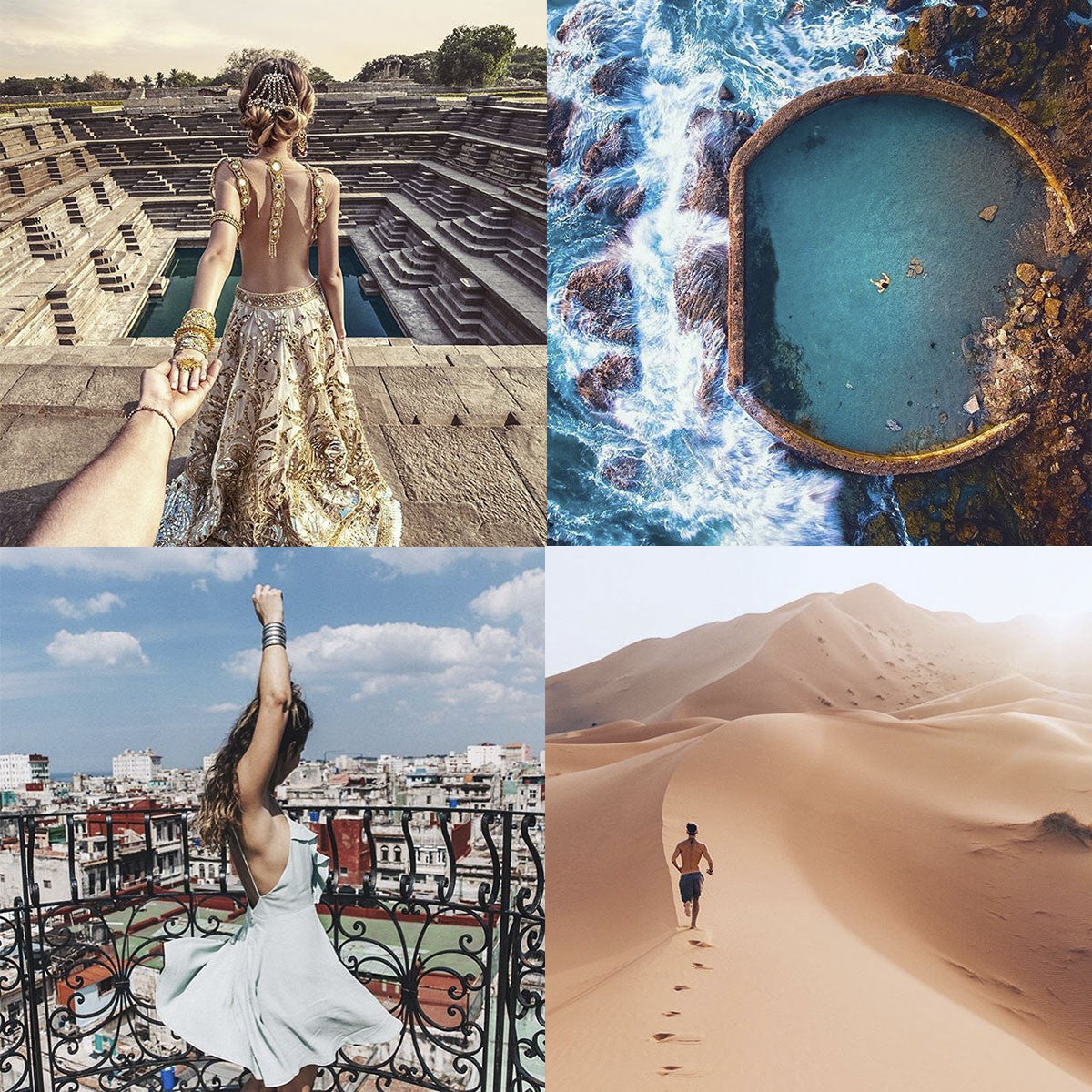 5 Instagram Travel Photographers To Get You Daydreaming