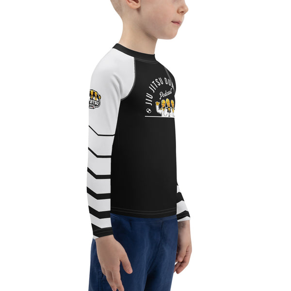 youth rash guards