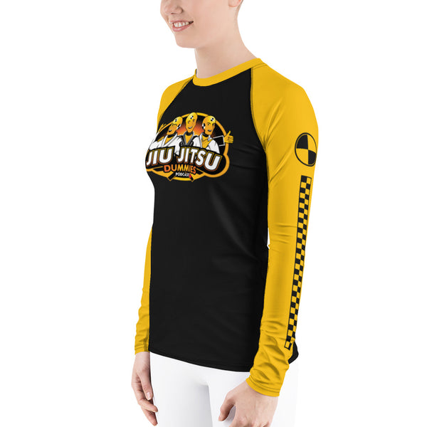 womens bjj rash guards