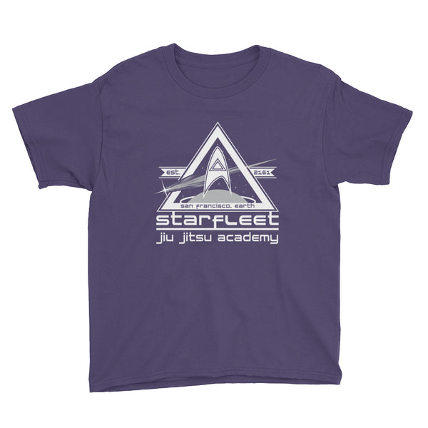 star trek bjj tees