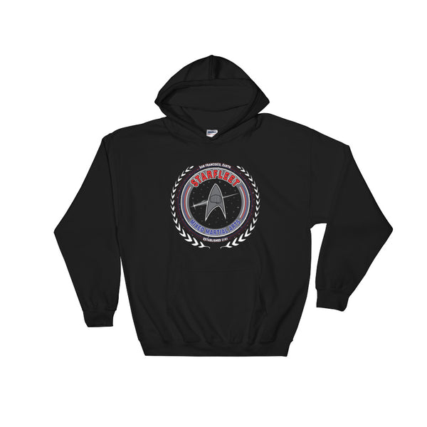 mma sweat shirt