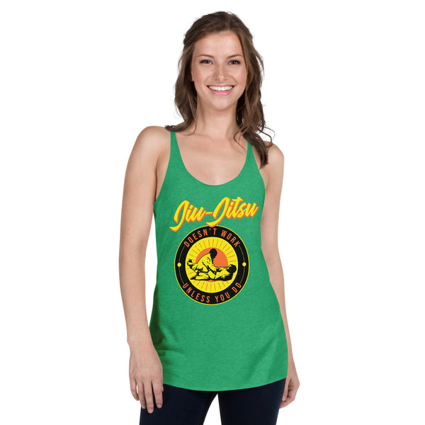 grappling tank top
