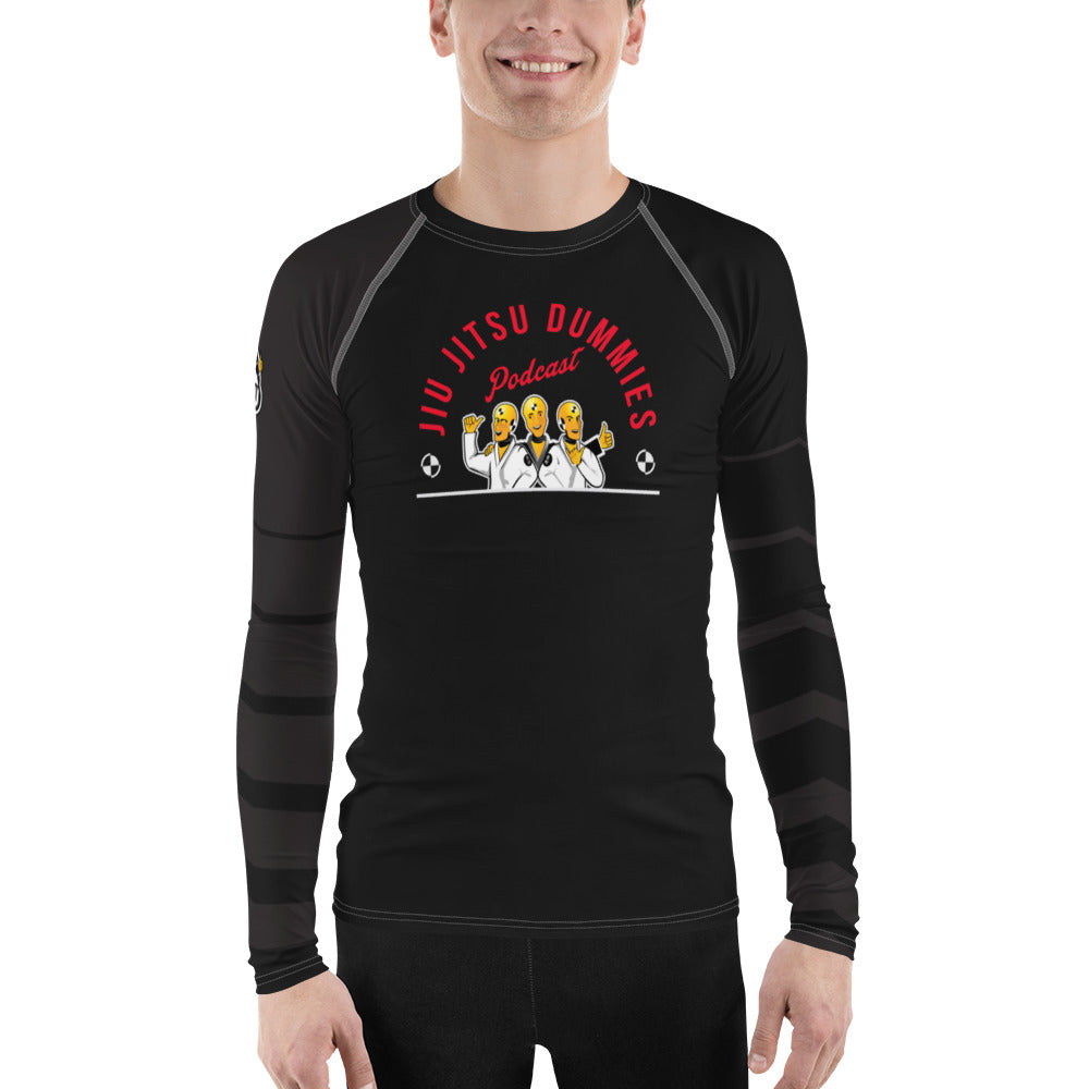 Ranked Men's Rash Guard