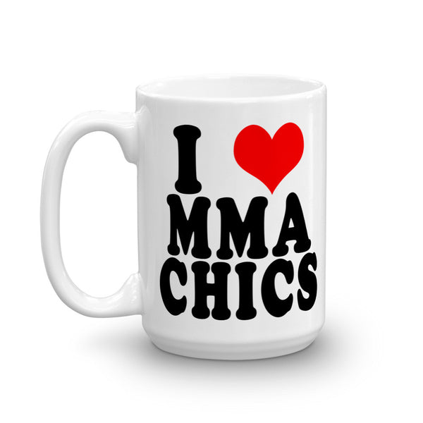 mma cups