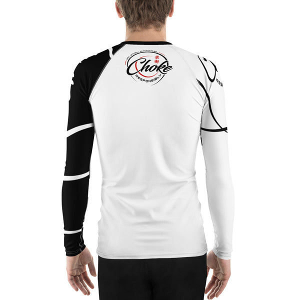 grappling rashguard