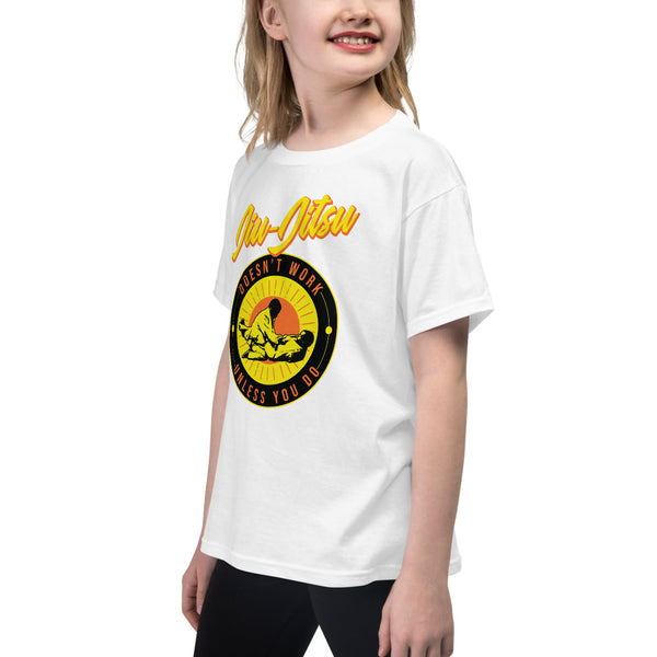 Youth jiu-jitsu T-Shirt