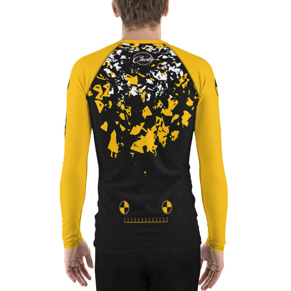 jiu jitsu rash guard