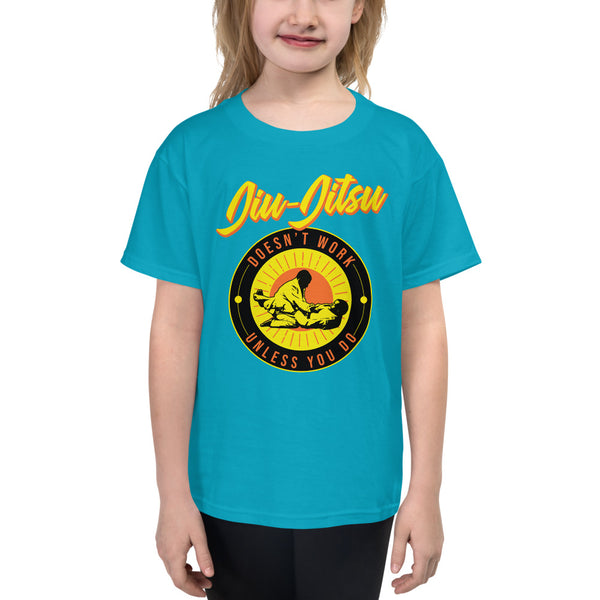 Youth BJJ T-Shirt