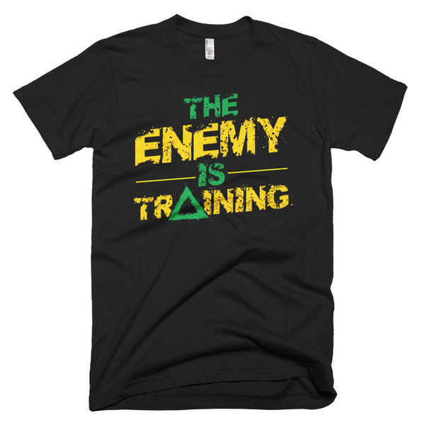 bjj training tees