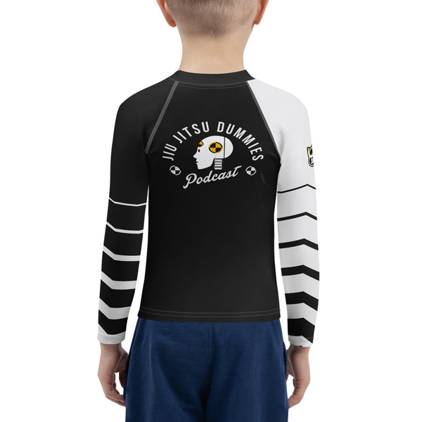 children's rash guards