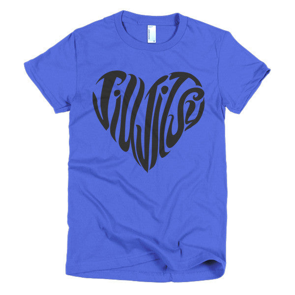 girls bjj tees