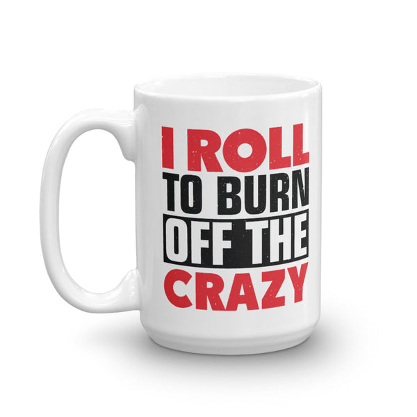 jiu-jitsu coffee mugs