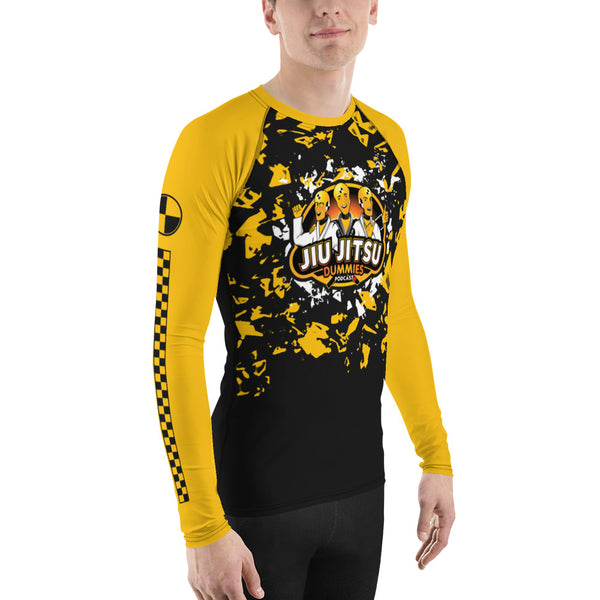 jujitsu rash guards