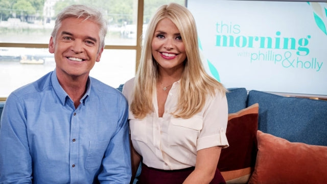 LiveCoco Recyclable Brush Heads This Morning ITV Show