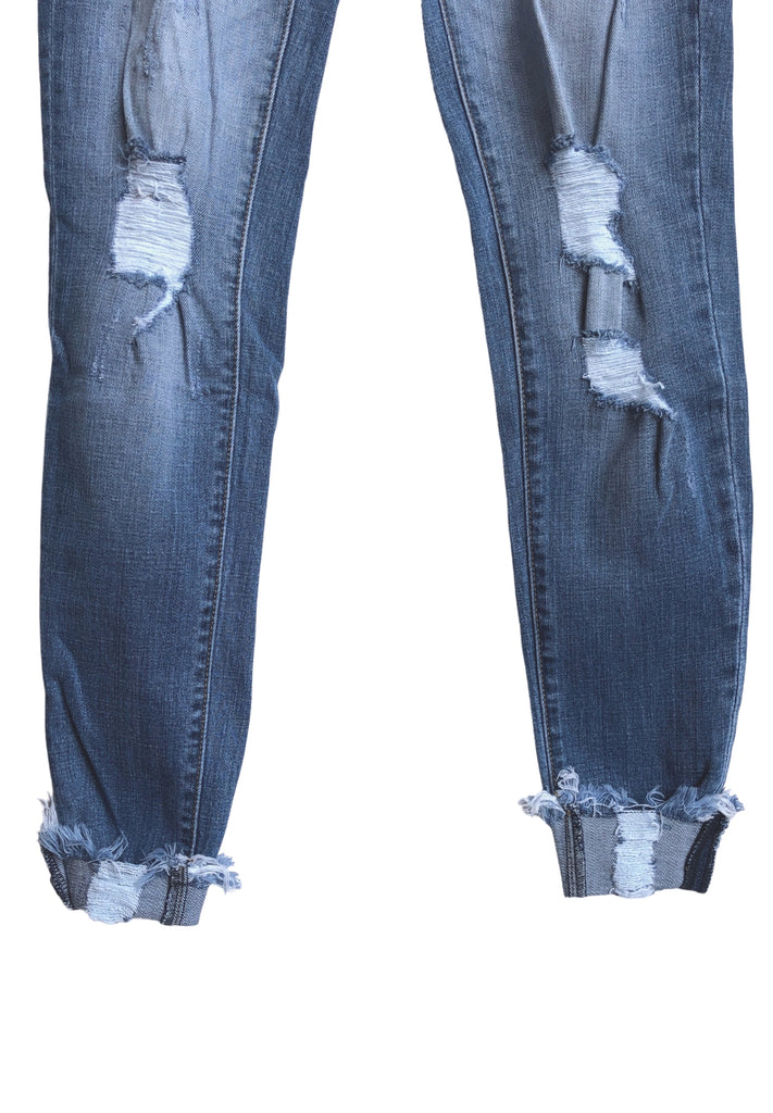 St. Croix Fray Denim