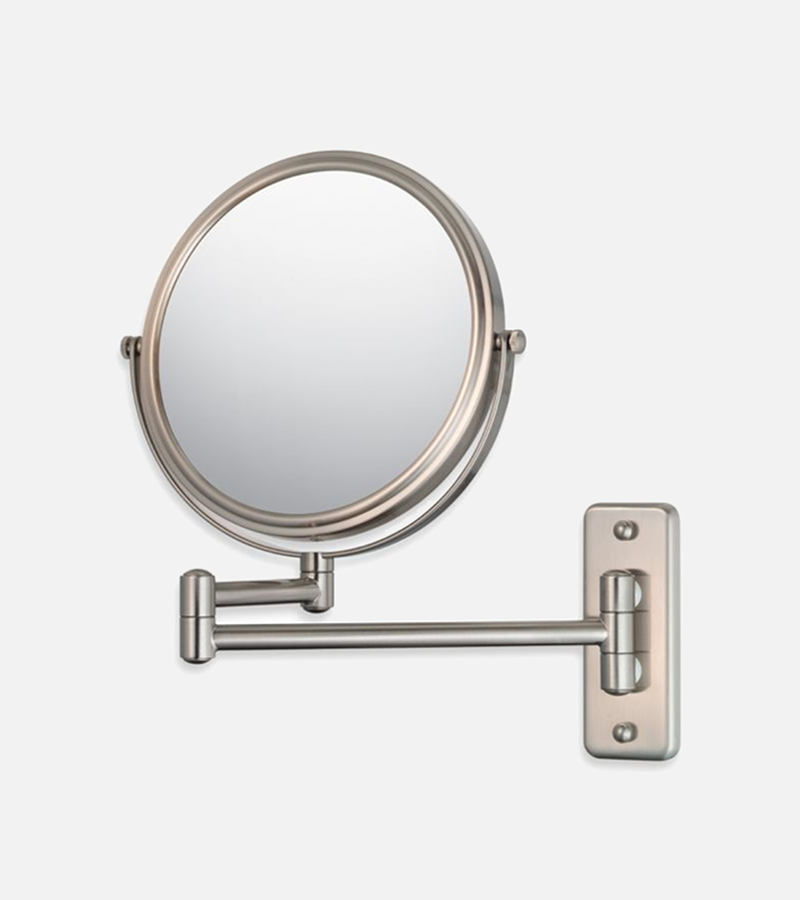 THE MARILYN - 5x/1x Magnified Double Arm Wall Mirror
