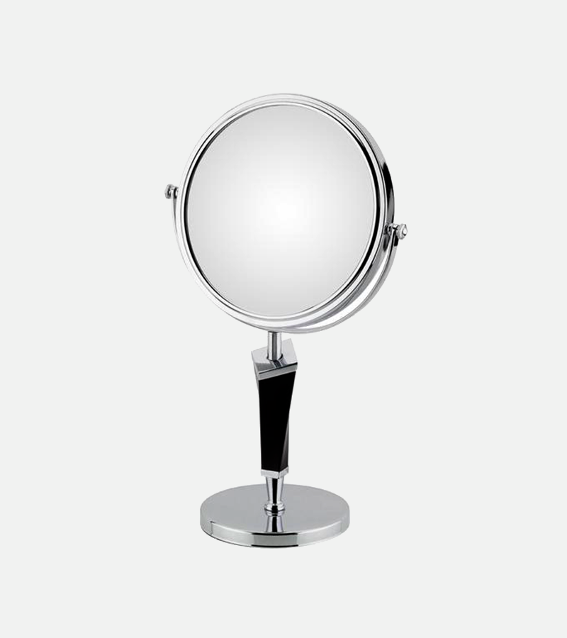 THE KATE - 5x/1x Magnified Freestanding Mirror