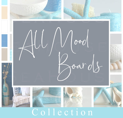 What Is A Mood Board & How Can SeaHouse's Latest Collection Help Your Biz?