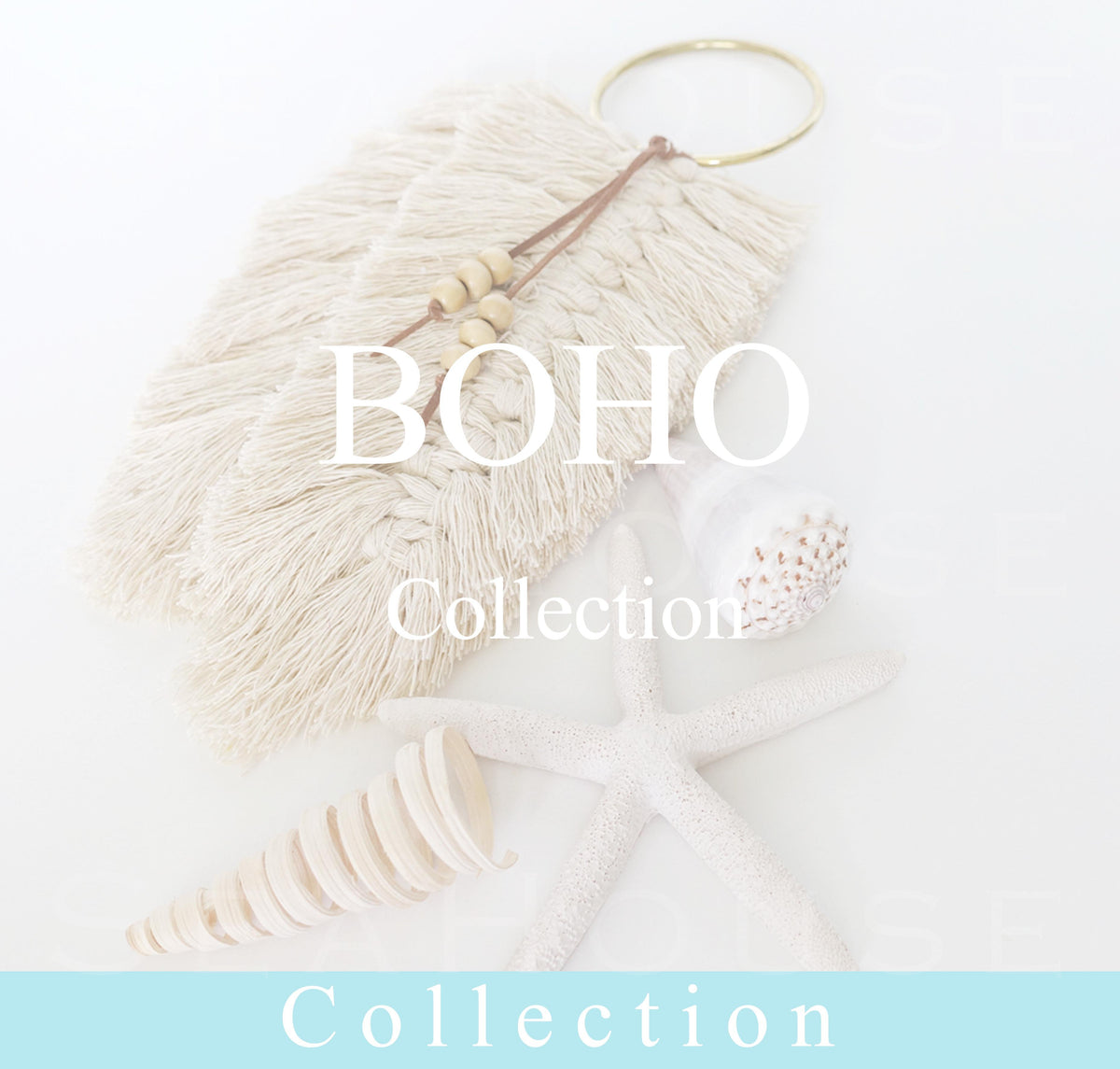 BOHO Collection Image