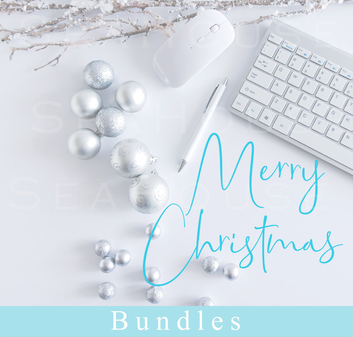 Bundles Merry Christmas Collection Image