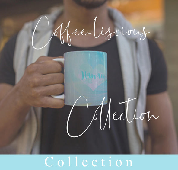 Coffee Liscious Collection Image