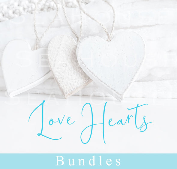Love Hearts Bundles Collection Image