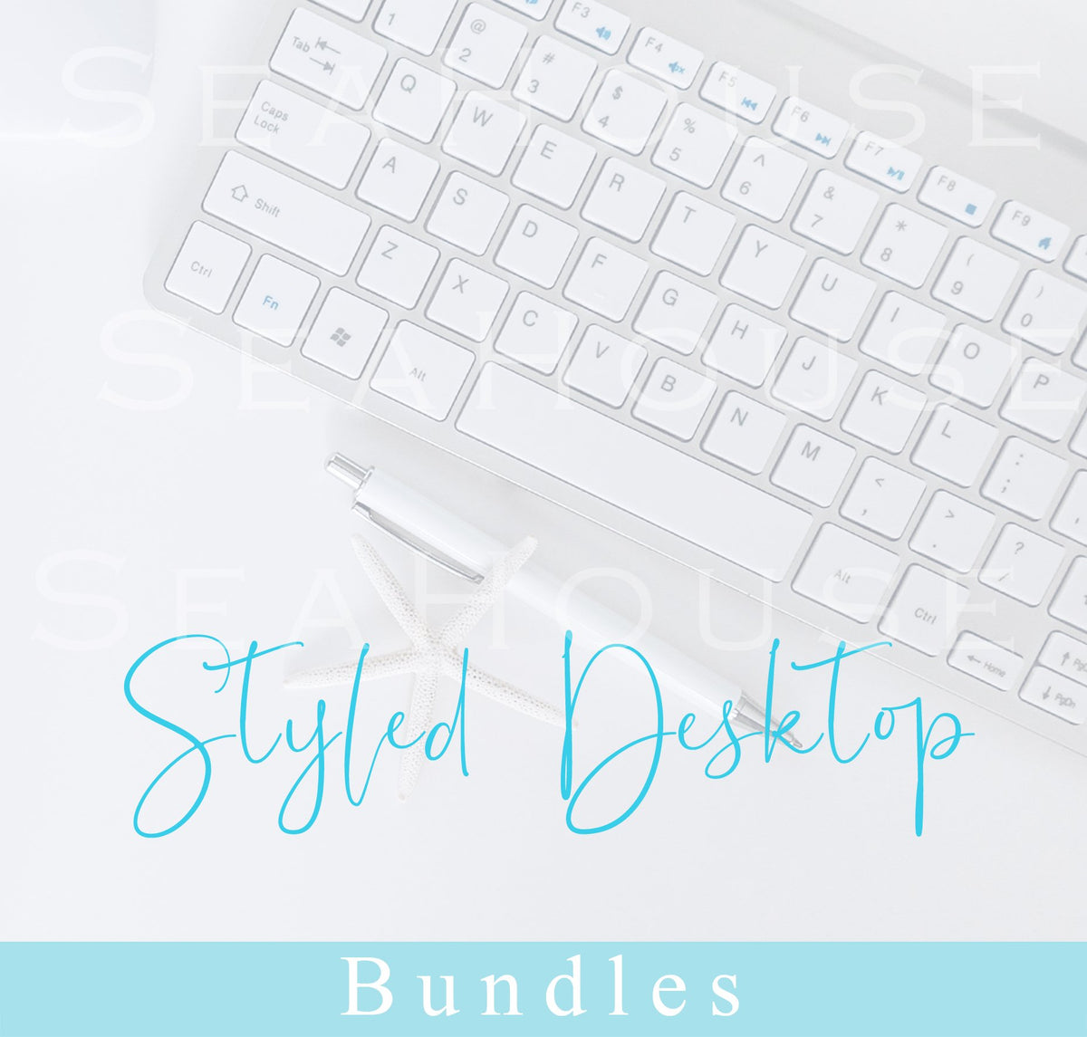 Styled Desktop Bundles Collection Image