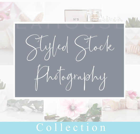 Styled Stock Photography Collection Image