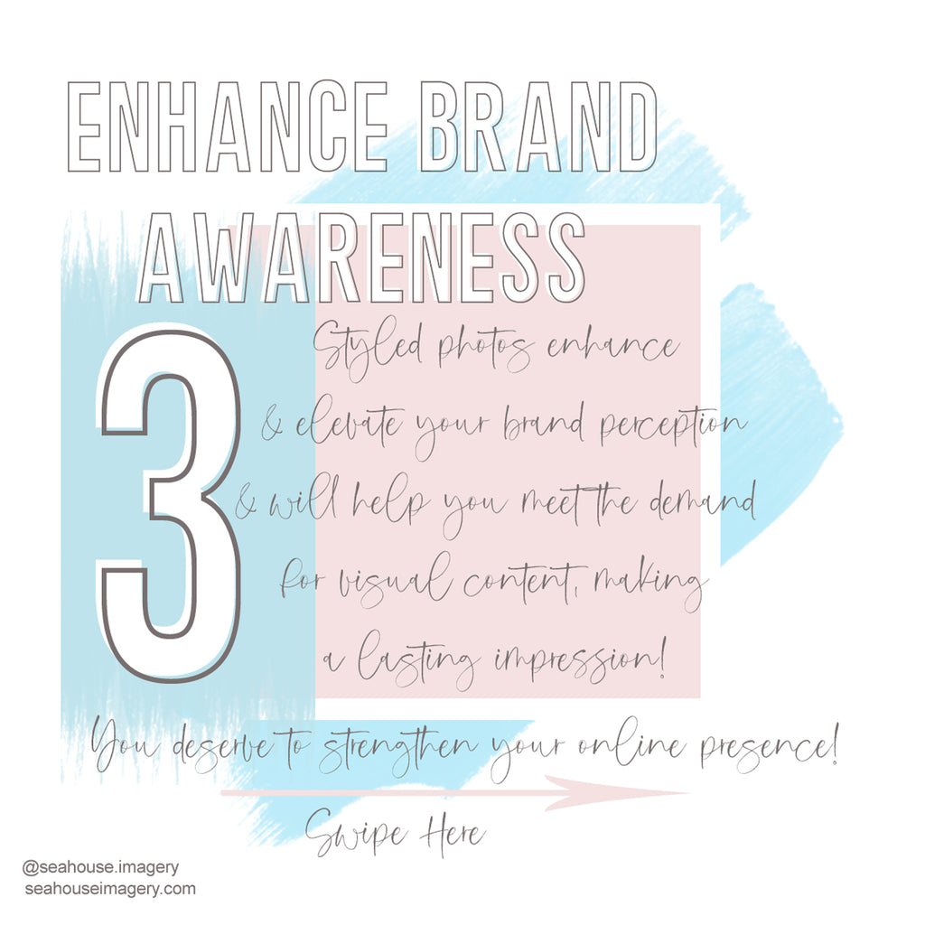 3 Enhance Brand Awareness