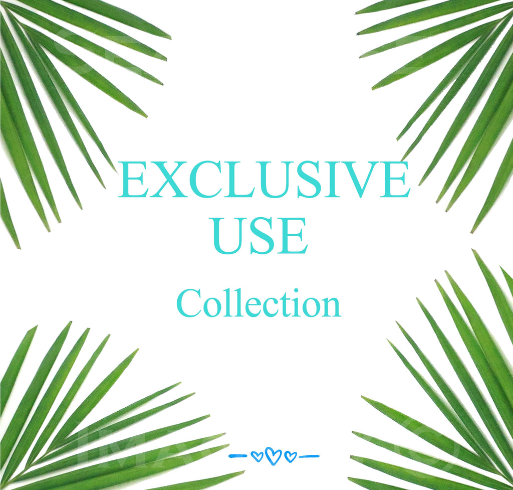 Exclusive Use Collection