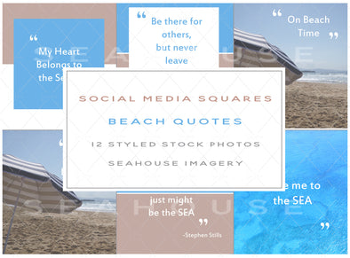 WM EXCLUSIVE USE Bundle Beach Quotes Product Main Image 1