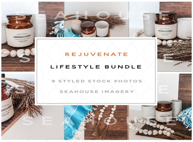 WM Bundle - Rejuvenate Lifestyle Main Product Image