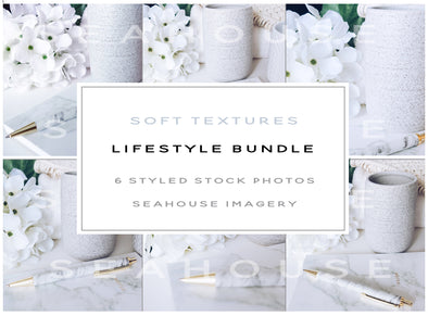 WM EXCLUSIVE USE Bundle - Soft Textures Lifestyle